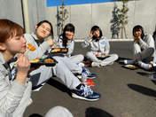 Hashisako Rin,   Ise Reira,   Oota Haruka,   Sasaki Rikako,   Takeuchi Akari,