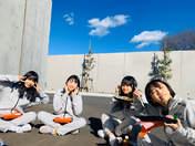 Funaki Musubu,   Hashisako Rin,   Ise Reira,   Oota Haruka,