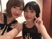 Hashisako Rin,   Kawamura Ayano,