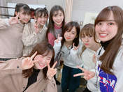 Iikubo Haruna,   Ikuta Erina,   Makino Maria,   Morito Chisaki,   Nonaka Miki,   Okamura Homare,   Yamazaki Yuhane,