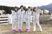 Ishida Ayumi,   Kaga Kaede,   Kitagawa Rio,   Nonaka Miki,