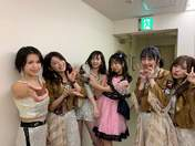 Danbara Ruru,   Inaba Manaka,   Kanazawa Tomoko,   Miyazaki Yuka,   Takagi Sayuki,   Uemura Akari,
