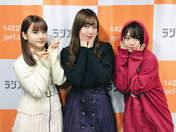Fukumura Mizuki,   Nonaka Miki,   Yokoyama Reina,
