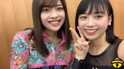 Hashisako Rin,   Kanazawa Tomoko,