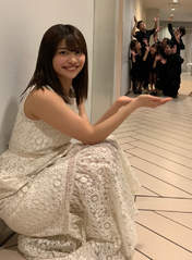 Inaba Manaka,   Kanazawa Tomoko,