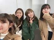 Kasahara Momona,   Kawamura Ayano,   Murota Mizuki,   Takeuchi Akari,