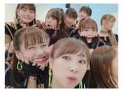 Fukumura Mizuki,   Haga Akane,   Ikuta Erina,   Ishida Ayumi,   Kitagawa Rio,   Morito Chisaki,   Oda Sakura,   Okamura Homare,   Yokoyama Reina,