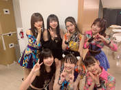 Inaba Manaka,   Ise Reira,   Kudo Yume,   Oota Aika,   Sato Masaki,   Tanimoto Ami,   Yamazaki Mei,