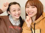 Ishida Ayumi,   Yamazaki Mei,