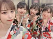 Asakura Kiki,   Niinuma Kisora,   Onoda Saori,   Yamagishi Riko,