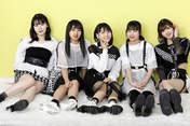 Hashisako Rin,   Ise Reira,   Kasahara Momona,   Kawamura Ayano,   Oota Haruka,
