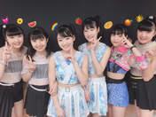 Eguchi Saya,   Matsunaga Riai,   Nakayama Nana,   Okamura Minami,   Shimazaki Haruka,   Yamada Ichigo,