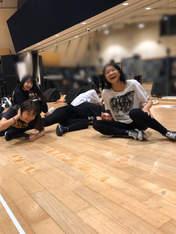Kamikokuryou Moe,   Kasahara Momona,   Murota Mizuki,   Wada Ayaka,