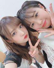 Inaba Manaka,   Takagi Sayuki,