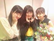Hirose Ayaka,   Ogata Risa,   Yasuda Kei,