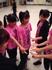 Ikuta Erina,   Kudo Haruka,   Sato Masaki,   Sayashi Riho,   Suzuki Kanon,