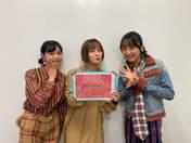 Danbara Ruru,   Matsunaga Riai,   Okada Robin Shouko,