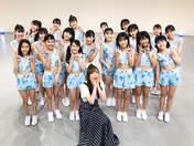 Fukumura Mizuki,   Hello! Pro Egg,