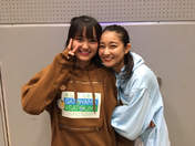 Nomura Minami,   Wada Ayaka,