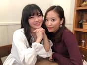 Hamaura Ayano,   Oda Sakura,