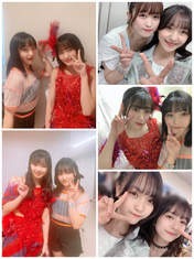 Hamaura Ayano,   Hirose Ayaka,   Inoue Rei,   Kiyono Momohime,   Kobushi Factory,   Nomura Minami,   Wada Sakurako,