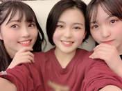 Hirai Miyo,   Kiyono Momohime,   Nishida Shiori,