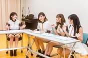 Inaba Manaka,   Matsunaga Riai,   Miyamoto Karin,   Uemura Akari,