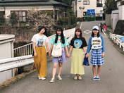 Ise Reira,   Kasahara Momona,   Sasaki Rikako,   Takeuchi Akari,