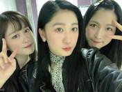 Akiyama Mao,   Niinuma Kisora,   Ono Mizuho,