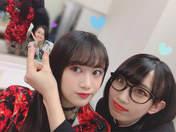 Hirai Miyo,   Maeda Kokoro,   Satoyoshi Utano,