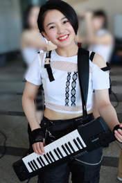 Hirai Miyo,
