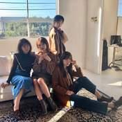 Fukumura Mizuki,   Ishida Ayumi,   Nonaka Miki,   Yamazaki Mei,