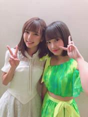 Mano Erina,   Yokoyama Reina,
