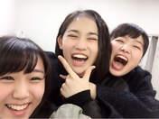 Aikawa Maho,   Murota Mizuki,   Sasaki Rikako,