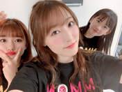Fukumura Mizuki,   Okamura Homare,   Yokoyama Reina,