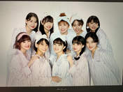 ANGERME,   Funaki Musubu,   Hashisako Rin,   Ise Reira,   Kamikokuryou Moe,   Kasahara Momona,   Kawamura Ayano,   Oota Haruka,   Sasaki Rikako,   Takeuchi Akari,