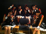 ANGERME,   Fukuda Kanon,   Katsuta Rina,   Nakanishi Kana,   S/mileage,   Takeuchi Akari,   Tamura Meimi,   Wada Ayaka,