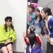 Haga Akane,   Ishida Ayumi,   Kaga Kaede,   Kudo Haruka,   Oda Sakura,   Yokoyama Reina,