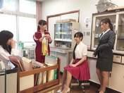 Fukumura Mizuki,   Iikubo Haruna,   Ikuta Erina,   Oda Sakura,