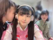 Kiyono Momohime,   Kobayashi Honoka,   Okamura Minami,