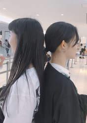 Aikawa Maho,   Sasaki Rikako,