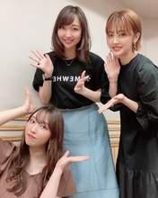 Fukumura Mizuki,   Natsuyaki Miyabi,
