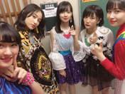 Funaki Musubu,   Kamikokuryou Moe,   Kasahara Momona,   Kawamura Ayano,   Murota Mizuki,
