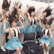 Fukumura Mizuki,   Iikubo Haruna,   Ikuta Erina,   Ishida Ayumi,   Oda Sakura,   Sato Masaki,
