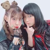 Ikuta Erina,   Sayashi Riho,