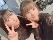 Haga Akane,   Yokoyama Reina,