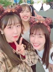 Danbara Ruru,   Kanazawa Tomoko,   Uemura Akari,