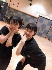 Funaki Musubu,   Sasaki Rikako,