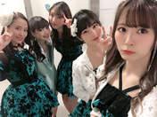Fukumura Mizuki,   Ikuta Erina,   Kitagawa Rio,   Oda Sakura,   Satoyoshi Utano,