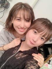 Sato Masaki,   Yokoyama Reina,